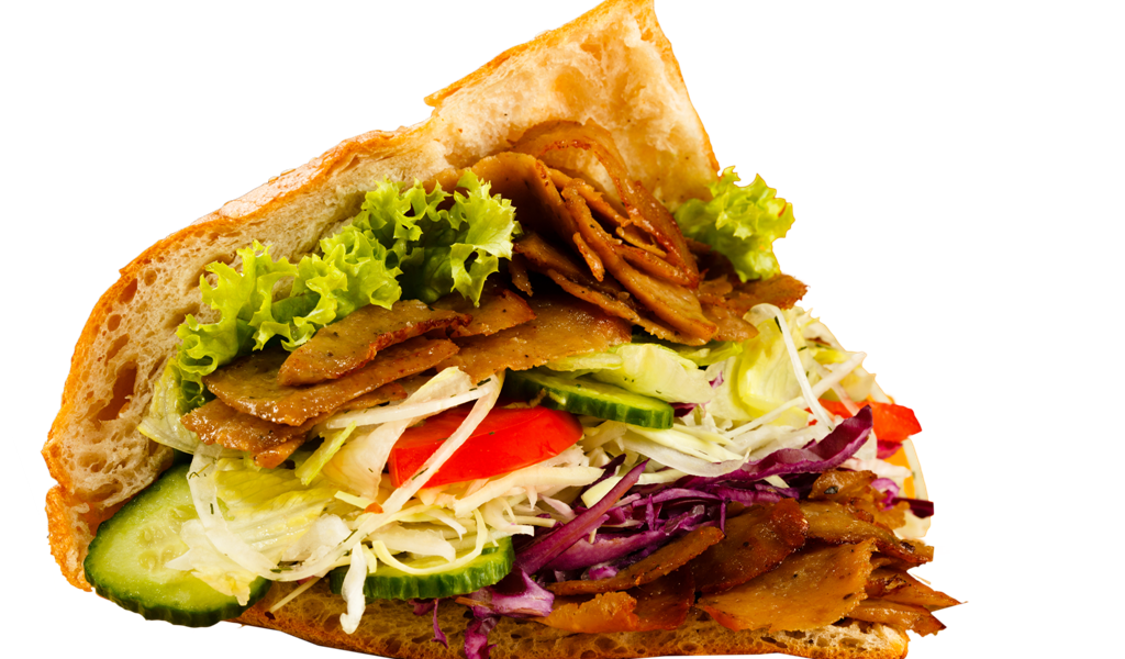 Kebab-Transparent-Background